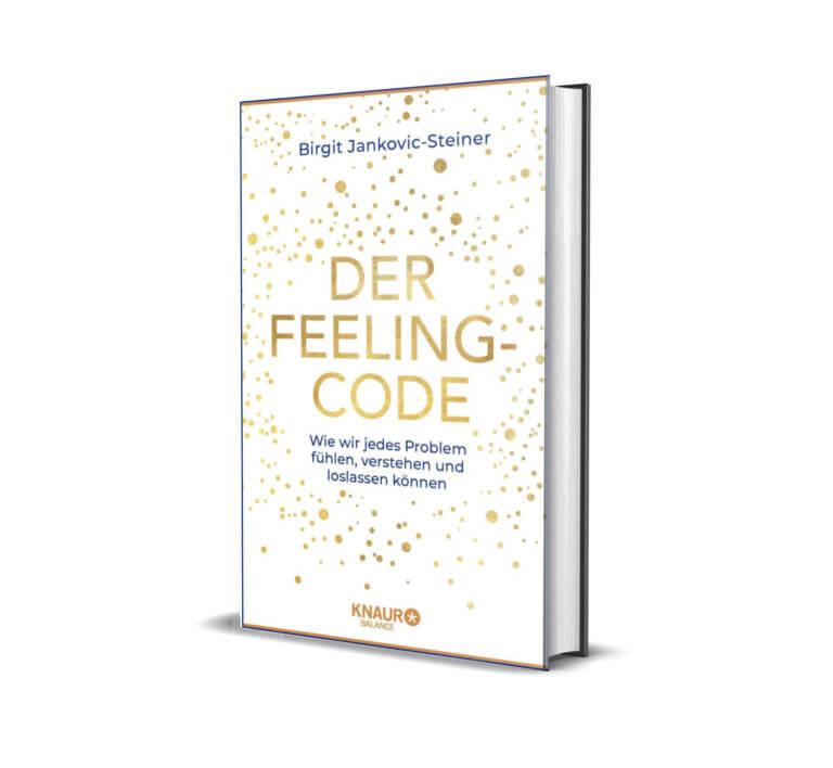 Der Feeling-Code - Buch