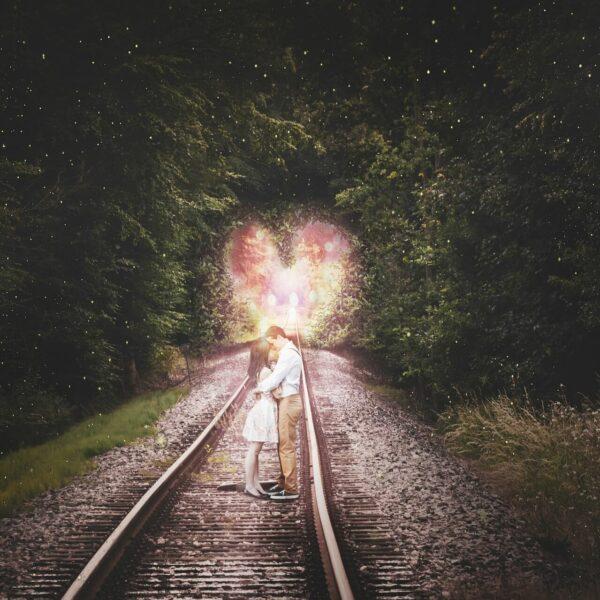 Traummann magisch anziehen mit einem Liebeszauber
