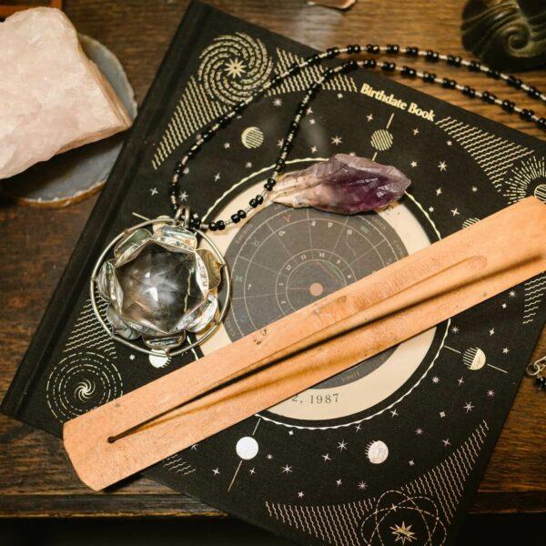Als Junghexe mit der Magie anfangen