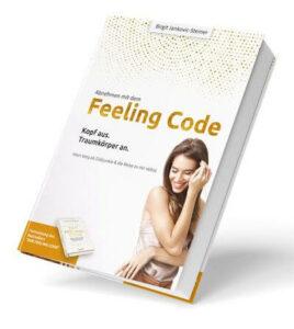 Buch Abnehmen mit dem Feeling Code