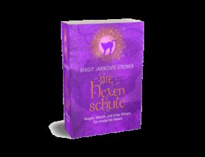 Buch Die Hexenschule